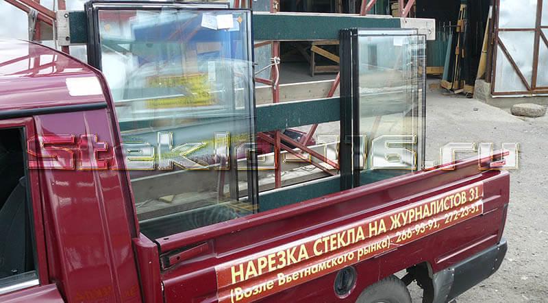 Стеклопакеты в Казани